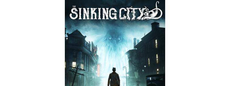 The Sinking City EU Epic Games CD Key   Kinguin