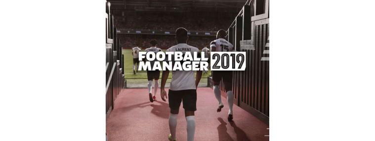Football Manager 2019 EU Steam CD Key | Kinguin