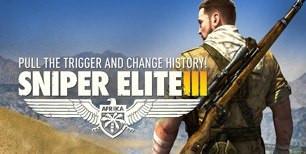 Sniper Elite III Steam CD Key | Kinguin