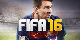 FIFA 16 Origin CD Key | Kinguin