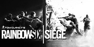 Tom Clancy's Rainbow Six Siege + Exclusive Gold Weapons Skin Pack Uplay CD Key   Kinguin