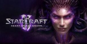 Starcraft 2 EU Heart of the Swarm Expansion BattleNet (PC/MAC) | Kinguin
