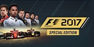 F1 2017 Special Edition Steam CD Key | Kinguin