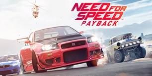 Need for Speed: Payback Origin CD Key | Kinguin