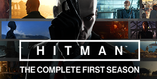 HITMAN: The Complete First Season Steam CD Key | Kinguin