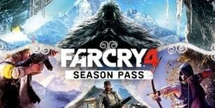 Far Cry 4 Season Pass Uplay CD Key | Kinguin
