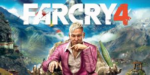 Far Cry 4 Limited Edition Ubishop Voucher | Kinguin