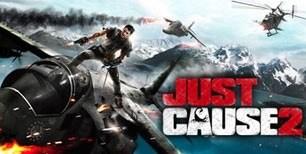 Just Cause 2 Steam CD Key | Kinguin