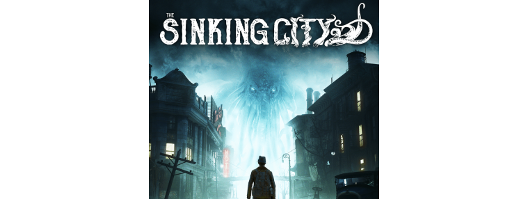 The Sinking City EU Epic Games CD Key | Kinguin