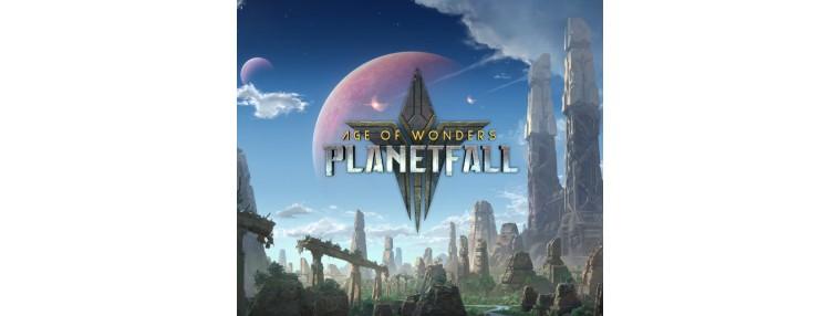 Age of Wonders: Planetfall Steam CD Key | Kinguin