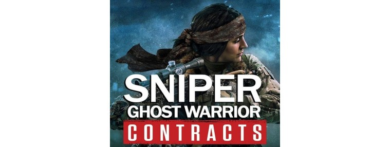 Sniper Ghost Warrior Contracts Steam CD Key | Kinguin