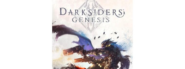 Darksiders Genesis Steam CD Key   Kinguin