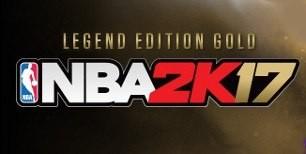 NBA 2K17 Legend Gold Edition EU Steam CD Key | Kinguin