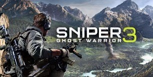 Sniper Ghost Warrior 3 Steam CD Key | Kinguin