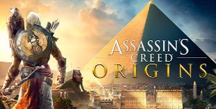 Assassin's Creed: Origins XBOX One CD Key | Kinguin
