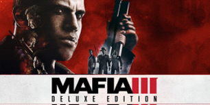 Mafia III Digital Deluxe Edition EU Steam CD Key | Kinguin