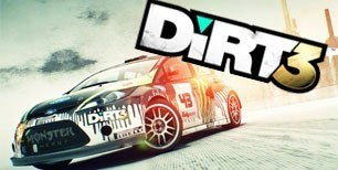 DiRT 3 Steam CD Key | Kinguin