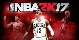 NBA 2K17 EU Steam CD Key | Kinguin