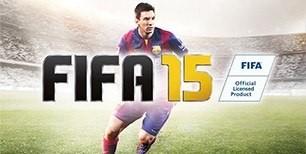 FIFA 15 Origin CD Key | Kinguin