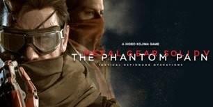 Metal Gear Solid V: The Phantom Pain Steam Voucher | Kinguin