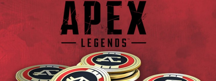 Apex Legends - 1000 Apex Coins Origin CD Key | Kinguin