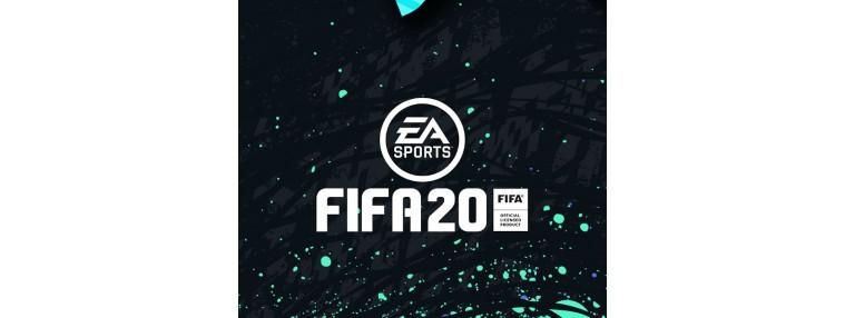 FIFA 20 PRE-ORDER Origin CD Key | Kinguin