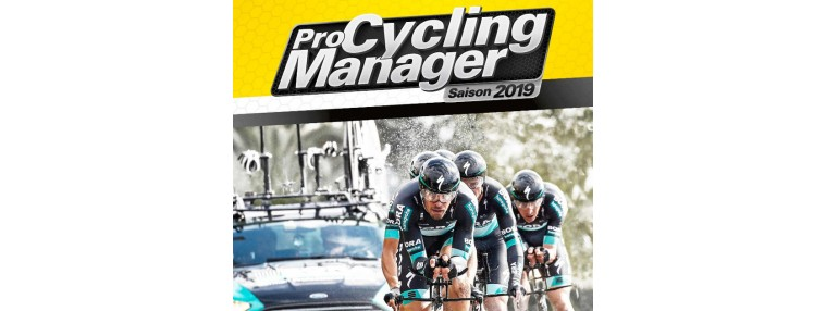 Pro Cycling Manager 2019 Steam CD Key | Kinguin