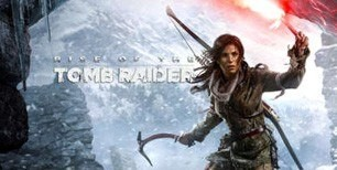Rise of The Tomb Raider Steam Voucher | Kinguin