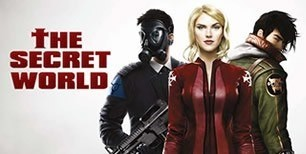 The Secret World Digital Download CD Key | Kinguin
