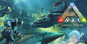 ARK: Survival Evolved Steam Gift   Kinguin