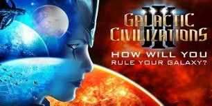 Galactic Civilizations® III Steam CD Key | Kinguin