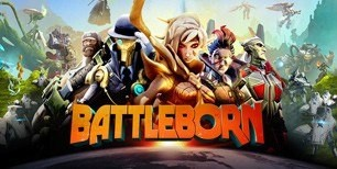 Battleborn + Firstborn Pack Steam CD Key | Kinguin