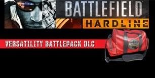 Battlefield Hardline - Versatility Battlepack DLC Origin CD Key | Kinguin