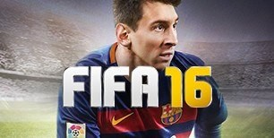 FIFA 16 Origin CD Key | Kinguin