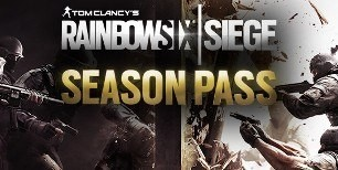 Tom Clancy's Rainbow Six Siege - Year 1 Season Pass Uplay CD Key | Kinguin