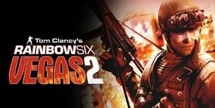 Tom Clancy's Rainbow Six: Vegas 2 EU Xbox 360 /XBOX ONE CD Key | Kinguin