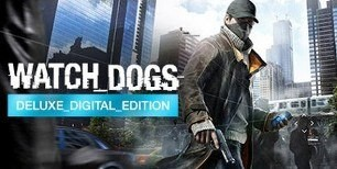 Watch Dogs Deluxe Edition Uplay CD Key | Kinguin