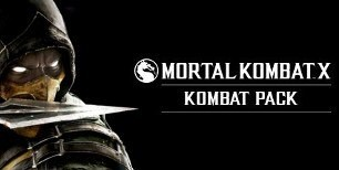 Mortal Kombat X - Kombat Pack Steam CD Key | Kinguin