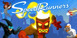 SpeedRunners Steam CD Key | Kinguin