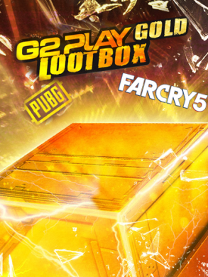 G2PLAY.NET Lootbox Gold
