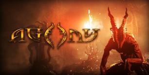 Agony Steam CD Key | g2play.net