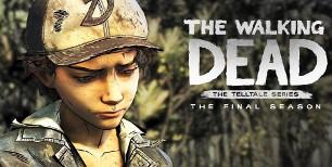 The Walking Dead: The Final Season Steam CD Key | g2play.net