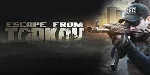 Escape from Tarkov: Standard Edition Digital Download CD Key | g2play.net