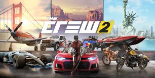 The Crew 2 EMEA Uplay CD Key | g2play.net