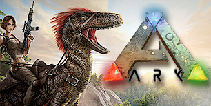 ARK: Survival Evolved Steam Gift | g2play.net