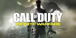 Call of Duty: Infinite Warfare EU Steam CD Key | g2play.net