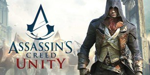 Assassin's Creed Unity XBOX One CD Key | g2play.net