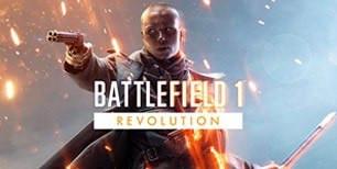 Battlefield 1 Revolution Edition Origin CD Key | g2play.net