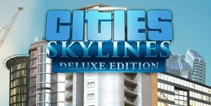 Cities: Skylines Deluxe Edition Steam CD Key | g2play.net