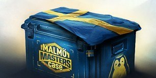 CS:GO Malmö Masters Case | g2play.net